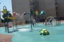 Детская аква зона