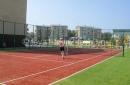 Спортивная площадка Фея-3