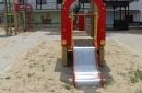 Песочница-площадка